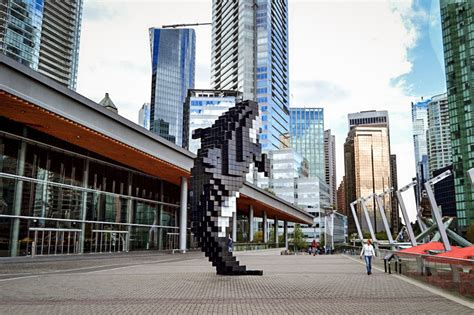 Vancouver: Sightseeing Tipps & Things to do   Coconut Sports