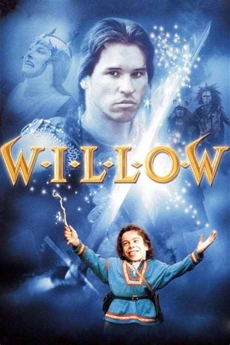 Willow Movie Review & Film Summary (1988)   Roger Ebert