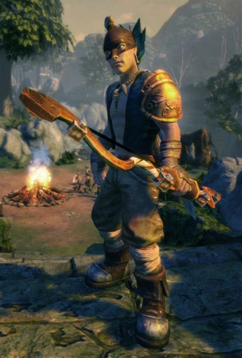 Fable Anniversary review: cracked frame | Polygon