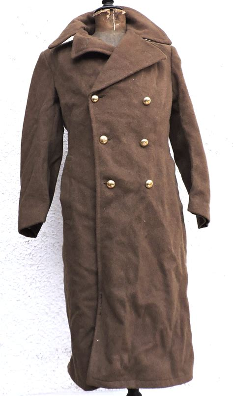 Capote Mle 47 Taille S