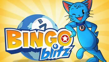 Bingo Blitz   Great Mobile App with over 3M Monthly Users