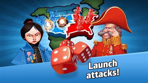 Play RISK: Global Domination on PC with BlueStacks Android
