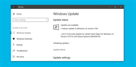 How To Check If Fall Creators Update Is Available