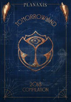 """""""Tomorrowland 2018& The Story of Planaxis"""" von Various"""