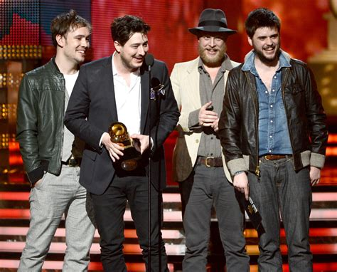 Mumford & Sons' 'Babel' Video: Black-And-White Clip