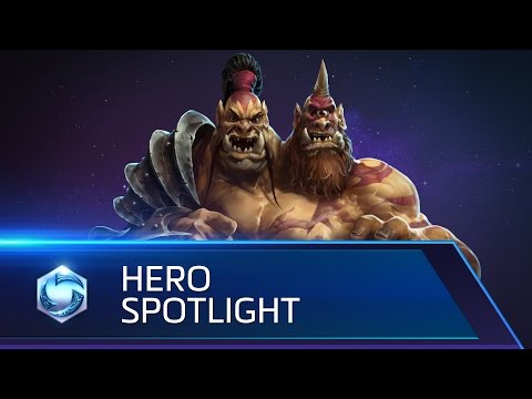 Heroes of the Storm: Uther skins