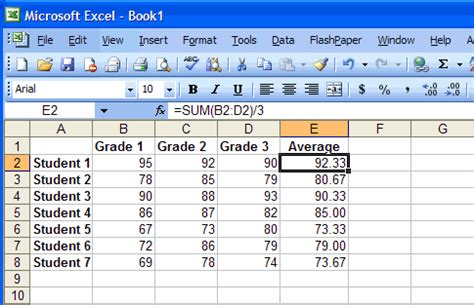 9+ sample of spreadsheet   Excel Spreadsheets Group