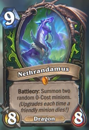 Blizzard introduces 4 new Demon Hunter cards from