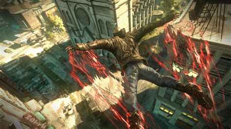 Prototype 2 (PS3 / PlayStation 3) Game Profile   News