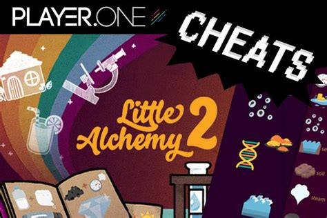 Little Alchemy 2 Cheat Sheet: Hints For Weather, Geology