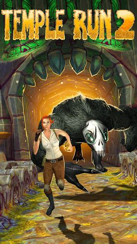 Play Temple Run 2 on PC with BlueStacks