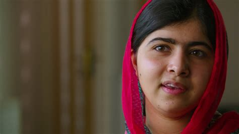 Watch the trailer for 'He Named Me Malala'   Movie News