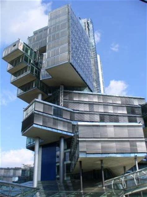 Headquarters for the German bank Nord/LB - Picture of