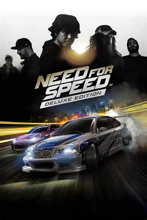 Need for Speed (2015)/Deluxe Edition   Need for Speed Wiki