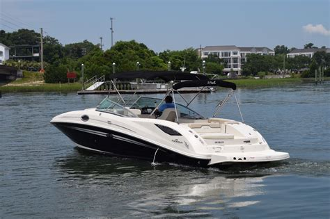 Sea Ray 290 Sundeck 2009 for sale for $40,000 - Boats-from