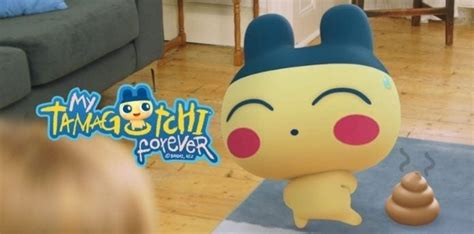 My Tamagotchi Forever – Classic pet game arriving on