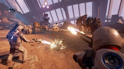 Best VR games 2018: HTC Vive, Oculus Rift, PS VR and more