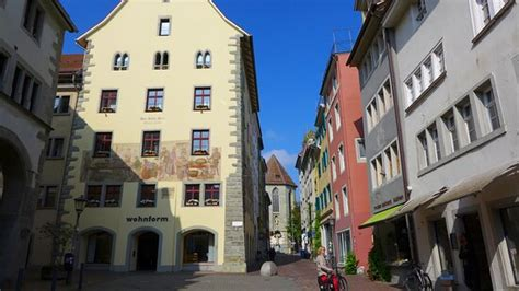 Old Town (Niederburg) (Konstanz) - 2020 All You Need to