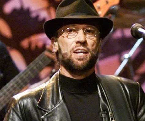Maurice Gibb Biography - Facts, Childhood, Family