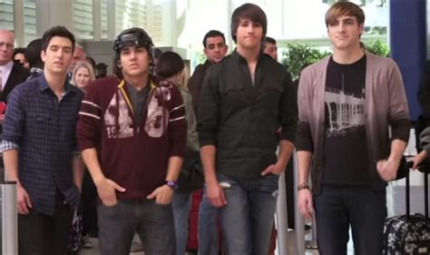 """""""Halfway There"""" To A Big Time Rush Comeback"""