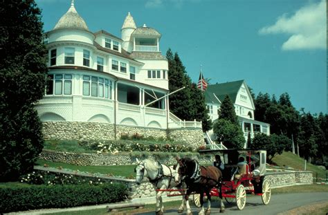 5 things to know about Mackinac Island - News - Holland