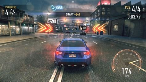 Need for Speed No Limits   OnRPG