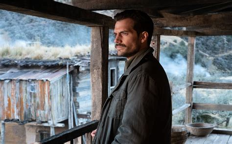 Henry Cavill on Mission: Impossible Fallout and the