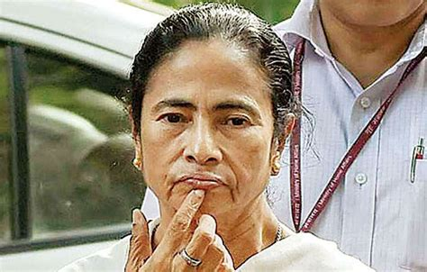 west bengal chief minister mamata banerjee will go to