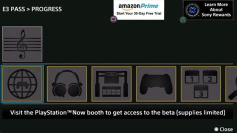 PlayStation Now PS4 Beta Access Codes Available in PS@E3
