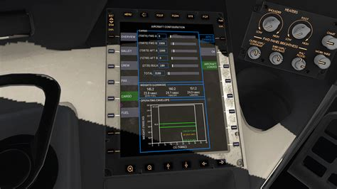 Aircraft Review Update : Boeing 787-900 v1