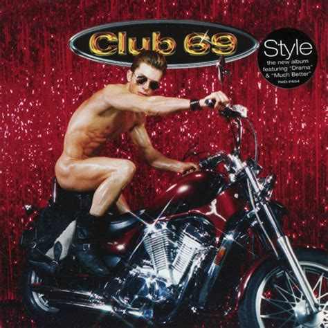 Club 69 - Style (1997, CD) | Discogs