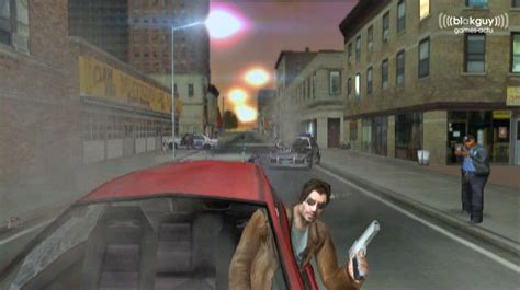 Driver: Parallel Lines (Wii) Game Profile   News, Reviews