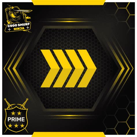 Silver 4 Prime |Instant Delivery| Faceit Ready