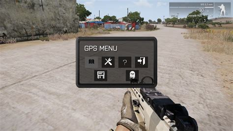 A3GPS - a real GPS for Arma 3 - Scripts - Armaholic