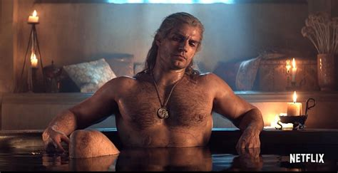Was This Scene Worth Henry Cavill Dehydrating Himself