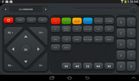 Smart IR Remote Returns To The Play Store After