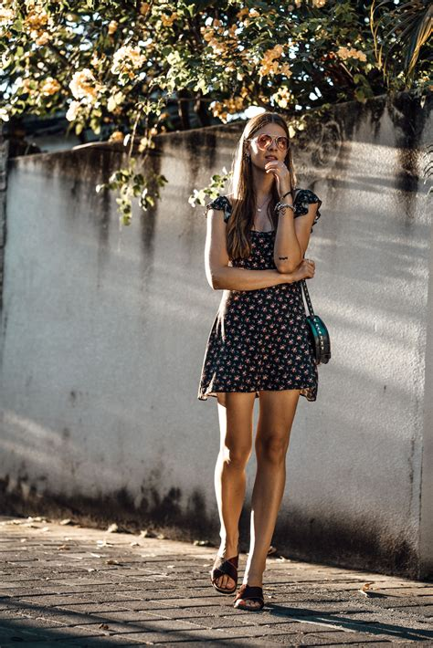 What to wear in Bali || Bali Outfit || Fashionblog Berlin