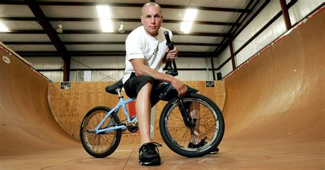 Dave Mirra's Suicide, CTE and Extreme Athletes - Rolling Stone
