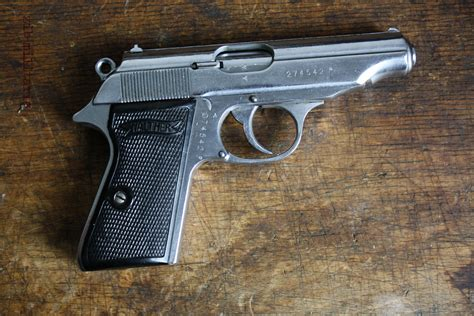Walther PP (I org