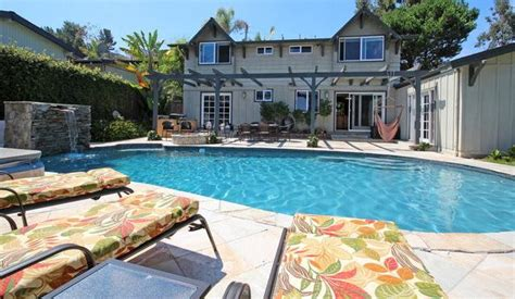AKTUALISIERT: 2021 - POOL AND VIEW IN GREAT LA JOLLA