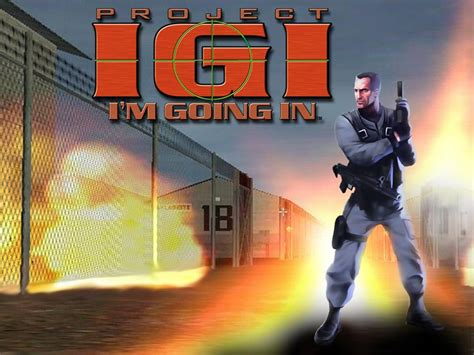 Project IGI Wallpapers - Download Project IGI Wallpapers
