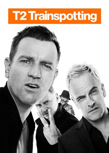 Is 'T2: Trainspotting' on Netflix UK? Where to Watch the