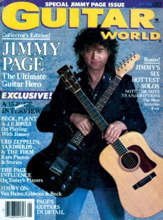 Quick: Which Rolling Stones Hit Features Jimmy Page on