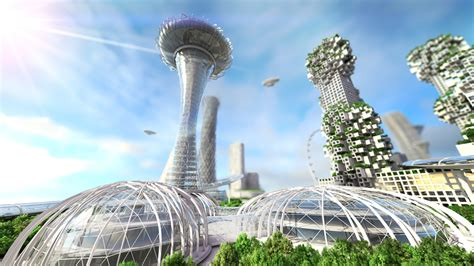 Future Cities Smart Cties Future For All