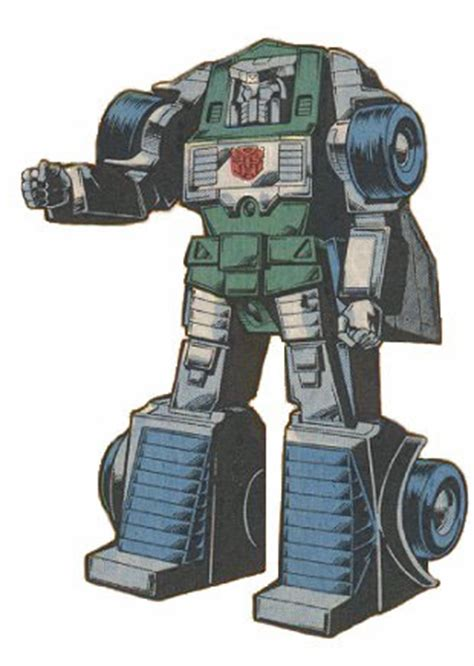 Tailgate (G1)   Teletraan I: The Transformers Wiki