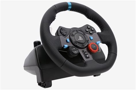 Logitech G920 & G29 Driving Force Review Photo Gallery