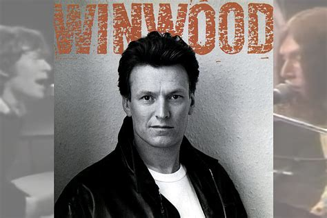 Revisiting Steve Winwood's Hit Late-'80s LP 'Roll With It'