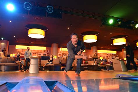 Bowling World - Hannover Living