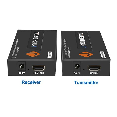 HDMI One to Many Extender 1080P 330Ft - J-Tech Digital