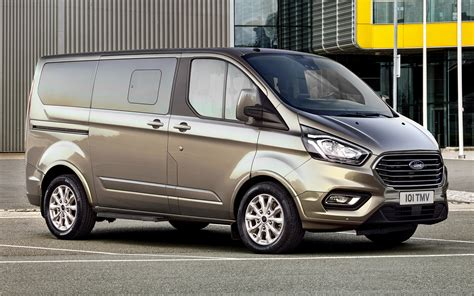 2017 Ford Tourneo Custom - Wallpapers and HD Images | Car